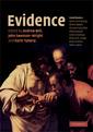 Couverture de l'ouvrage Evidence