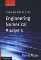 Couverture de l'ouvrage Fundamentals of engineering numerical analysis (Paper)