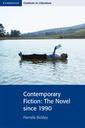 Couverture de l'ouvrage Contemporary fiction: the novel since 1990/ volume 0