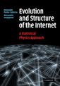 Couverture de l'ouvrage Statistical mechanics of the internet
