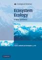 Couverture de l'ouvrage Ecosystem Ecology