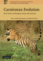 Couverture de l'ouvrage Carnivoran evolution: new views on phylogeny, form and function (Paper)