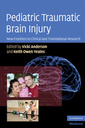 Couverture de l'ouvrage Pediatric Traumatic Brain Injury