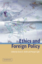 Couverture de l'ouvrage Ethics and foreign policy
