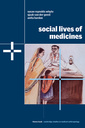 Couverture de l'ouvrage Social lives of medicines (Cambridge studies in medical anthropology, 10)