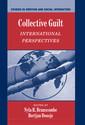 Couverture de l'ouvrage Collective guilt: international perspectives