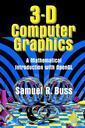 Couverture de l'ouvrage 3D computer graphics: a mathematical introduction with OpenGL