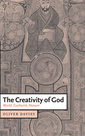 Couverture de l'ouvrage The creativity of god: world, eucharist, reason