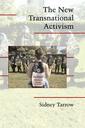 Couverture de l'ouvrage The new transnational activism