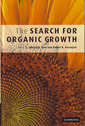 Couverture de l'ouvrage The search for organic growth