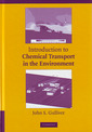 Couverture de l'ouvrage Introduction to chemical transport in the environment