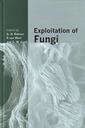 Couverture de l'ouvrage Exploitation of fungi