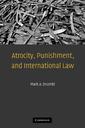 Couverture de l'ouvrage Atrocity, punishment, and international law