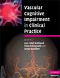 Couverture de l'ouvrage Vascular cognitive impairment in clinical practice