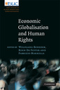 Couverture de l'ouvrage Economic globalisation and human rights: eiuc studies on human rights and democratization