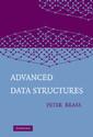 Couverture de l'ouvrage Advanced data structures
