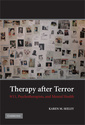 Couverture de l'ouvrage Therapy after terror: mental health after 9/11