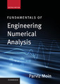 Couverture de l'ouvrage Fundamentals of engineering numerical analysis