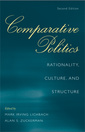 Couverture de l'ouvrage Comparative politics: rationality, culture, and structure, volume 0 (2nd ed )