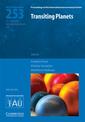 Couverture de l'ouvrage Transiting planets (IAU S253)