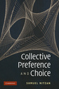Couverture de l'ouvrage Collective preference and choice