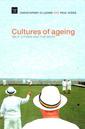 Couverture de l'ouvrage Cultures of ageing