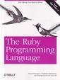 Couverture de l'ouvrage The Ruby Programming Language