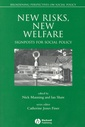 Couverture de l'ouvrage New risks, new welfare: signposts for social policy