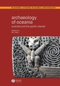 Couverture de l'ouvrage Archaeology of oceania: australia and the pacific islands