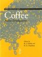 Couverture de l'ouvrage Coffee: Recent development