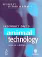 Couverture de l'ouvrage Introduction to animal technology