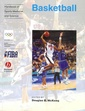 Couverture de l'ouvrage Basketball: olympic handbook of sports medicine