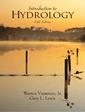 Couverture de l'ouvrage Introduction to hydrology,