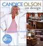 Couverture de l'ouvrage Candice olson on design : inspiration and ideas for your home