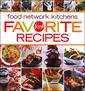 Couverture de l'ouvrage Food network kitchens favorites recipes (paperback)