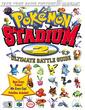 Couverture de l'ouvrage Pokemon stadium 2 official strategy guide