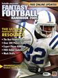 Couverture de l'ouvrage Fantasy football handbook 2005