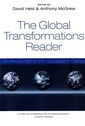 Couverture de l'ouvrage Global transformations reader
