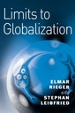 Couverture de l'ouvrage Limits to globalization : welfare states and the world economy