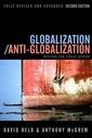 Couverture de l'ouvrage Globalization/anti-globalization