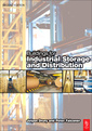 Couverture de l'ouvrage Buildings for Industrial Storage and Distribution