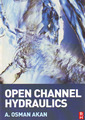 Couverture de l'ouvrage Open Channel Hydraulics