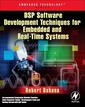 Couverture de l'ouvrage DSP Software Development Techniques for Embedded and Real-Time Systems