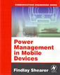 Couverture de l'ouvrage Power Management in Mobile Devices