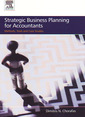Couverture de l'ouvrage Strategic Business Planning for Accountants
