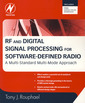 Couverture de l'ouvrage RF and Digital Signal Processing for Software-Defined Radio