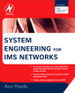 Couverture de l'ouvrage System Engineering for IMS Networks