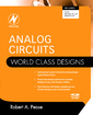 Couverture de l'ouvrage Analog Circuits