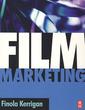 Couverture de l'ouvrage Film marketing