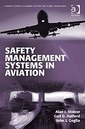 Couverture de l'ouvrage Safety management systems in aviation